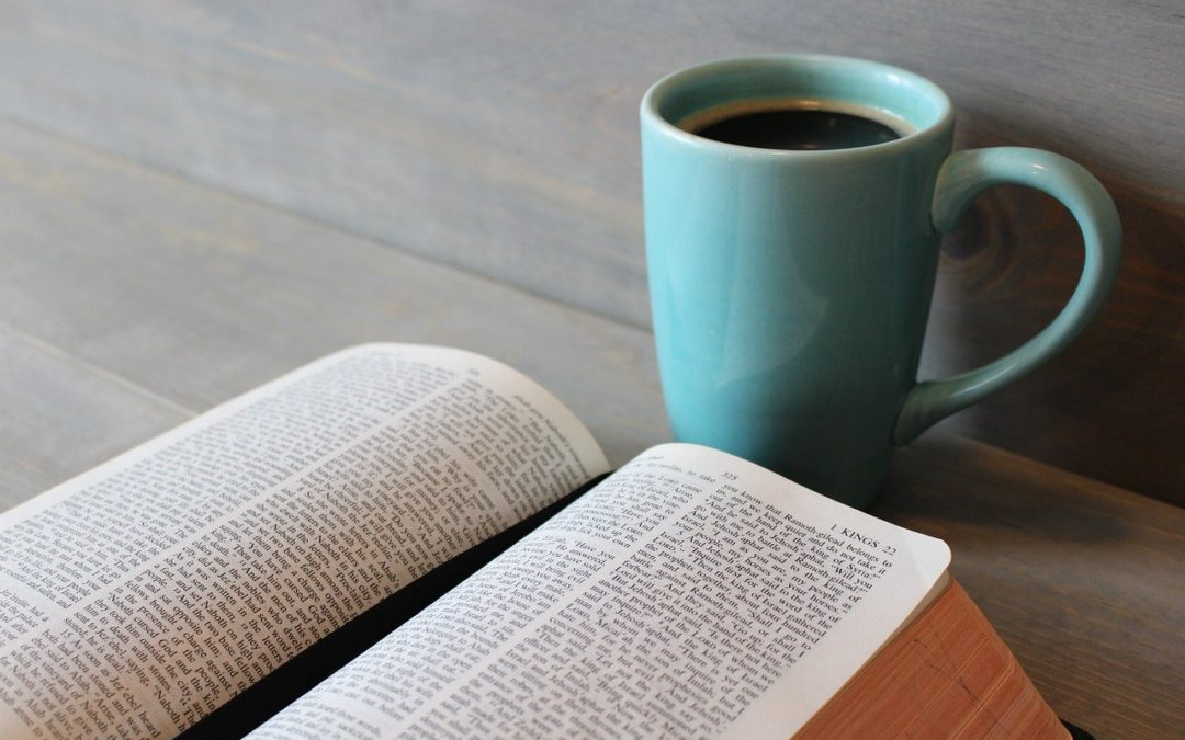 How to Study Your Bible In 6 Easy Steps