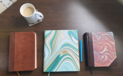 8 Steps to Get Started with Bible Journaling