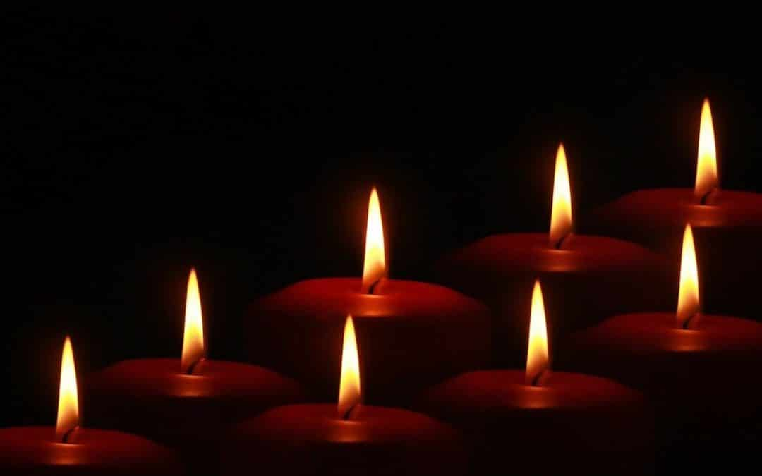 4 Ways to Celebrate Advent