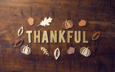 """3 Things to Keep the """"Thanks"""" in Thanksgiving"""
